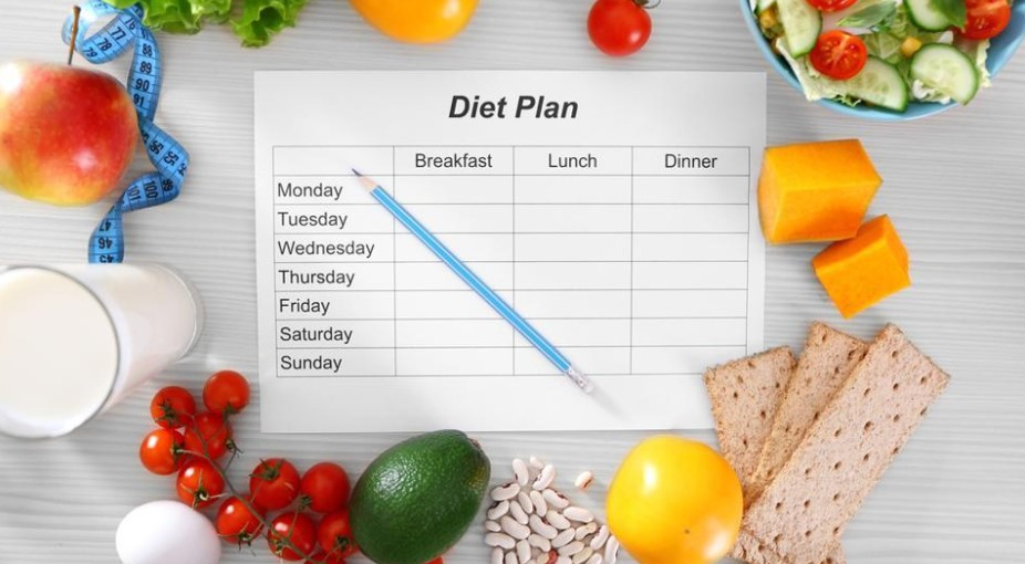 THE MAGIC TIPS TO PICKING A DIET PLAN THAT WORKS FOR YOU