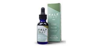 Half Day CBD Oil- testimonials - reddit - how to use - pharmacy - free trial - safe