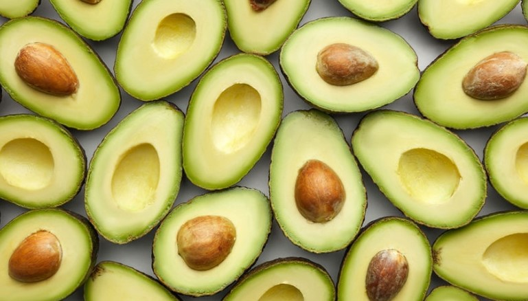 Talking of nutritional nature, avocados are very rich.