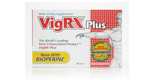 VigRX Plus - before and after - supplement facts - results - free trial - where to buy - instructions